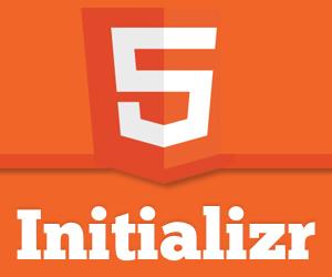 initializr logo